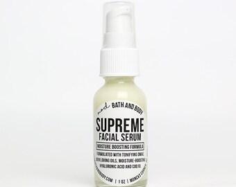 Facial Serum | Skin Serum | Supreme Facial Serum | Spa Gift | Skincare | Beauty