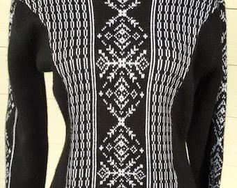 Obermeyer - Ladies Ski Sweater - Size Large