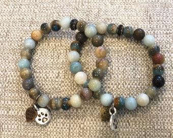 Pawpular bracelets - Puppy Love!