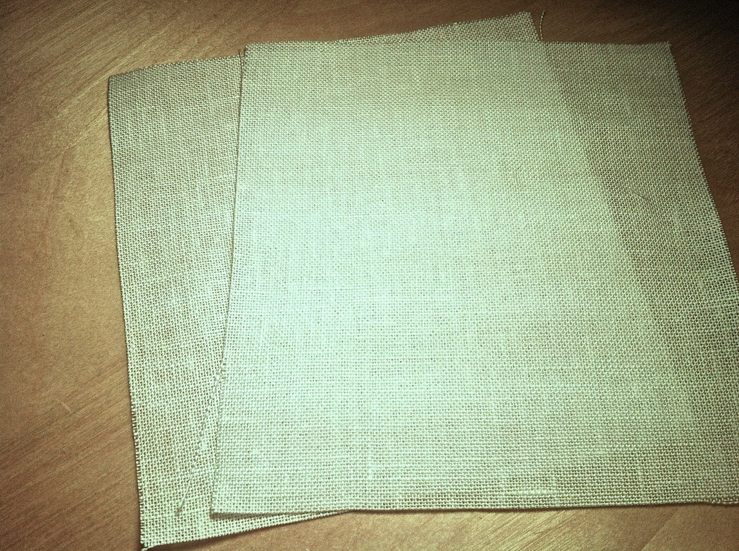 Linen Embroidery Fabric For Silk Ribbon Embroidery Silk Ribbon