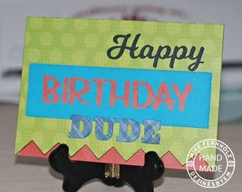 Masculine Birthday Cards Made With Cricut ~ Cricut birthday card ideas scrappin s a hoot