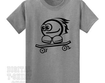 Board Dude T-Shirt