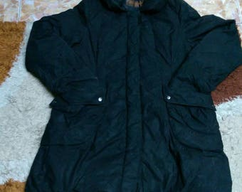 Rare Balmain puffer jacket