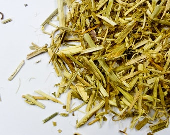 Passion Flower, cut and sifted - Bulk Herbs 1oz, 2oz
