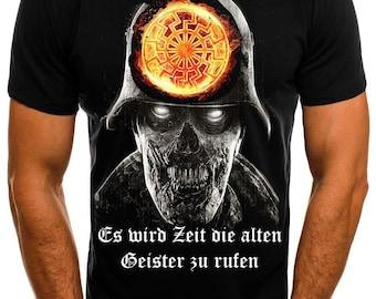 Old Ghosts Black Sun Black Sun shirts Tshirt shirt gift idea for Christmas birthday or Easter etc