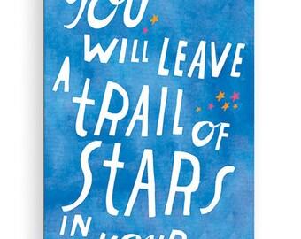 Trail of Stars Matches