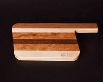 Small cheese - Board