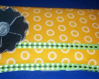 Custom Baby Wipe Case