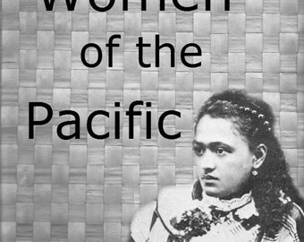 Women of the Pacific Zine, Issue #1
