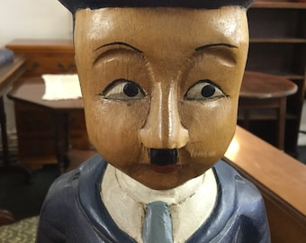 Charlie Chaplin Figure