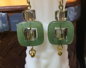 Jade Delight Earrings