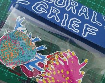 Coral Grief