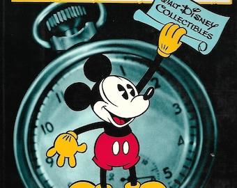 Disneyana: Walt Disney Collectibles (Hardcover)