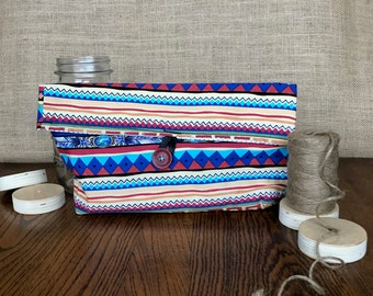 Tribal Trails Fold Pouch