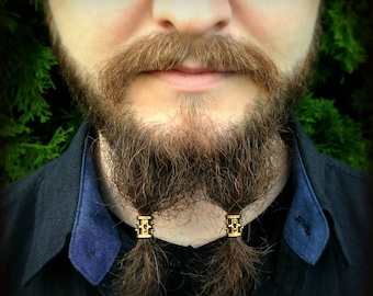 Whole Beard Beading Kits