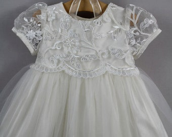 Christening Gown, Lilly
