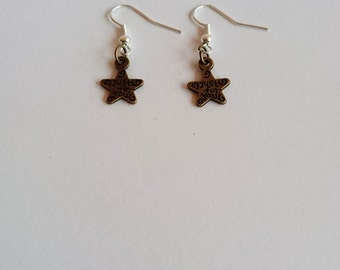 Boucles d'oreille ''just for you''