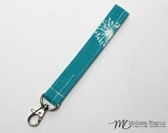 Add a Wrist Strap -Handmade