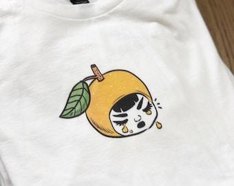 Orange Juice - Tshirt - Free Shipping!