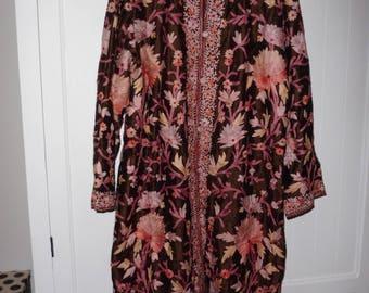 Way kimono jacket size 42-44 FR (L - XL)