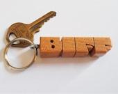BIFF - Sample Name Keycha...