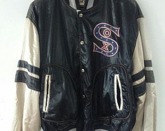 Rare Vintage Major League Baseball Jacket Size L