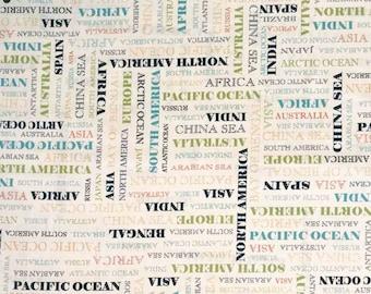 "Windham Fabrics ""Meridian"""