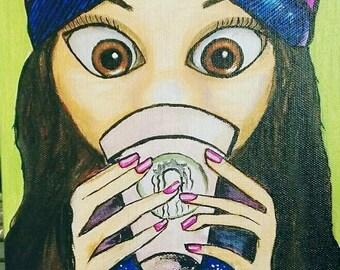 My coffee love