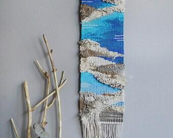 Textile Art Etsy
