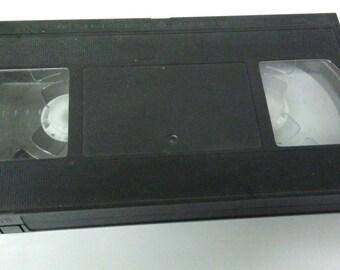 VHS transfer to DVD Service