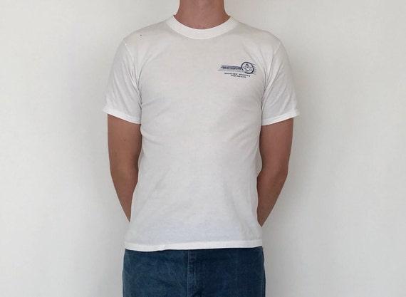 Mexico Spring Break Orgy Shirt ~ Mens Medium