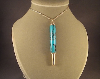 Necklace seam ripper