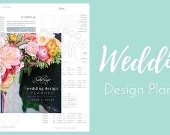 Signature Sasha: Wedding Design Planner