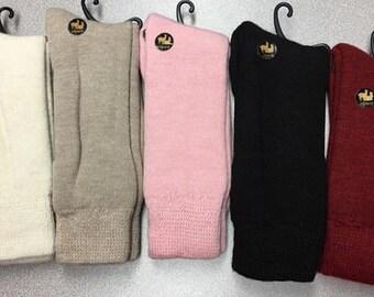 Mid Calf Sport Socks
