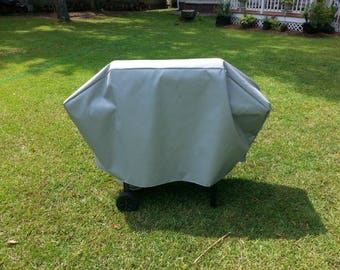 High Temperature resistant PyroCover-Grill Cover Delux