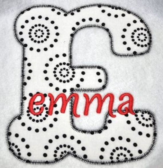 Emma In Bubble Letters – Daily Motivational Quotes