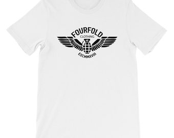 4FC Winged Grenade T-Shirt