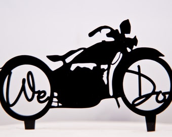 harley davidson wedding cake toppers australia harley davidson motorcycle cake topper happy birthday cake 15077