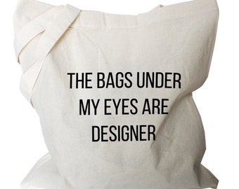 Market Tote Bag, Funny Tote Bag, Canvas Tote Bag Shoulder Tote Bag  (b382)