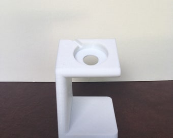 White Apple Watch Charging Station - SALE!