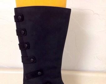 Green Bay Packers Boot Socks - Leg Warmers