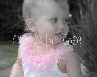 Petti Fluff Tank for her Pettiskirt by Chic Baby Rose