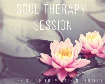 Soul Therapy Session