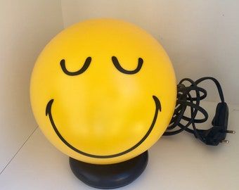 Lamp emoticons Happy lamp cod: GE-RELAX