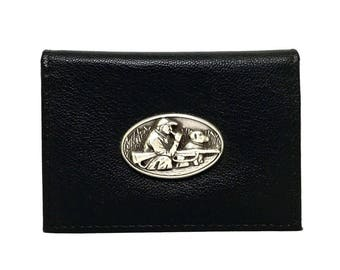 Duck Hunter Business Card Case – Duck Hunting