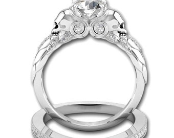 Beyond the Grave Ring