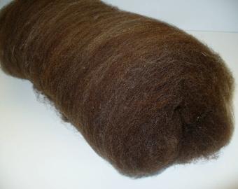 All Wool Batt for Hand Spinning Yarn