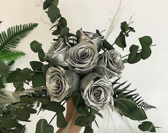 Roses For Bride