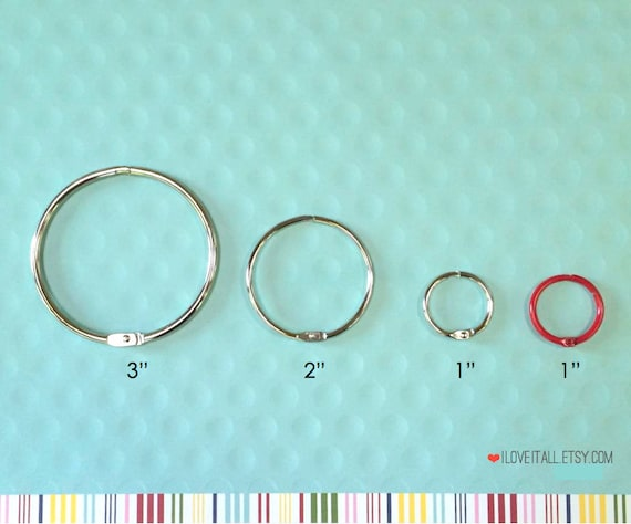 3 inch ring binders