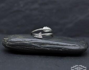 Anillo boho plata, anillo plata, anillo étnico, anillos originales, regalo para mujer